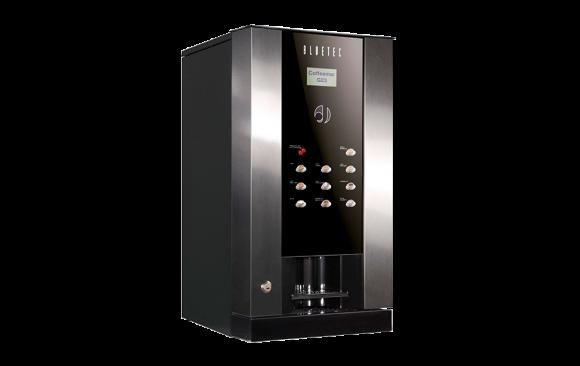 Coffeemar Bluetec G23 Dispensing