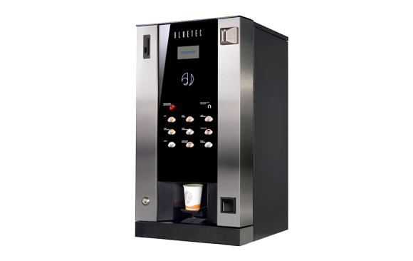 Coffeemar Bluetec G23 Vending
